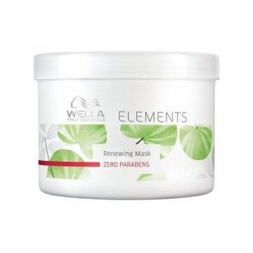 Wella Elements Mascarilla...