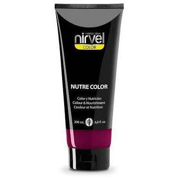 Nirvel Espuma color ceniza 300 ml