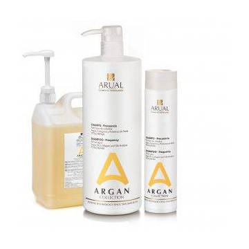Arual Argan Collection...