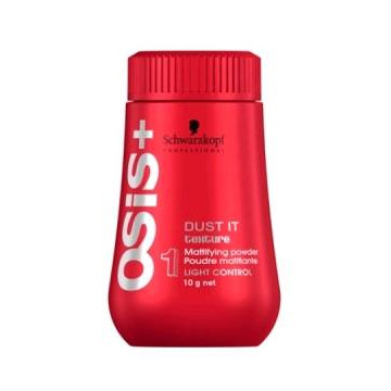 Schwarzkopf OSIS Dust It -...