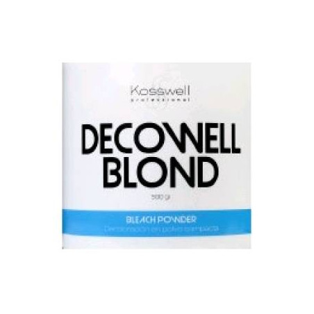 KOSSWELL MASCARILLA IDEAL COLOR. Cabellos Coloreados 500 ml