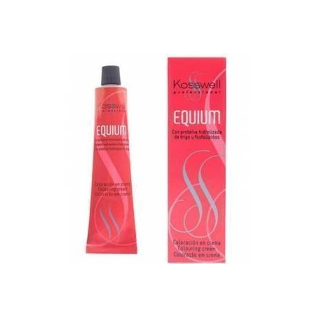 Tinte Kosswell Equium 8.74 Caramelo 60ml