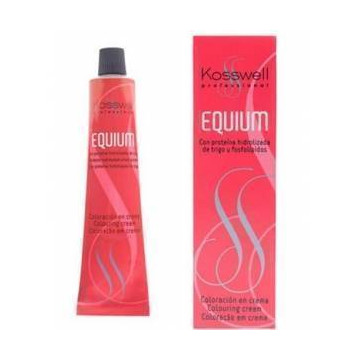 Tinte Kosswell Equium 6.00 Rubio Oscuro Intenso 60ml