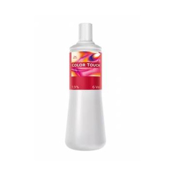 Color Touch Emulsion 1.9%...