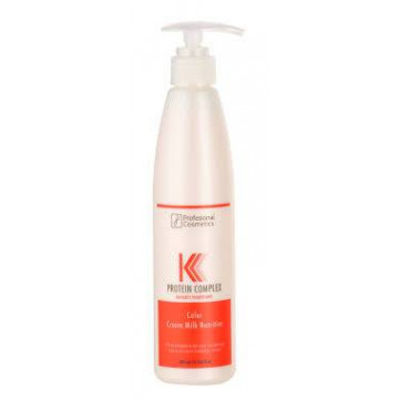 Cream milk nutritive 250 ml
