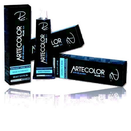 Tinte ZERO Permanente Cream 7 Rubio Medio 120 ml
